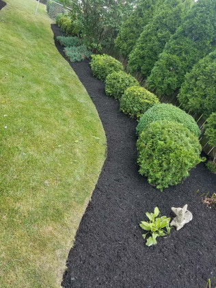 residential and commercial landscaping Amherst NY